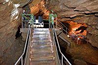 Drachenhöhle Syrau - Hochzeit in der Drachenhöhle