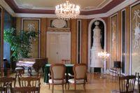 Schloss Leubnitz - Heiraten im Schloss