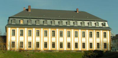 Besuchen Sie das Schloss Leubnitz