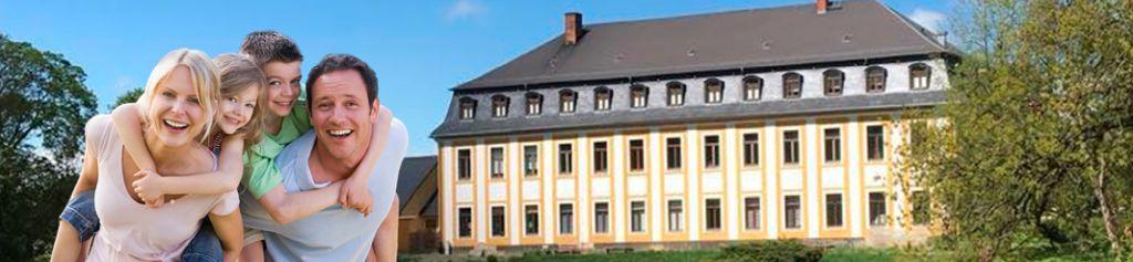 Schloss Leubnitz